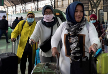 España pondrá una cuarentena de 14 días a los viajeros internacionales