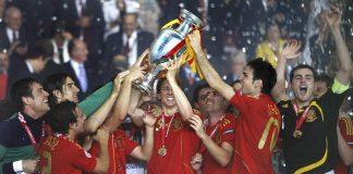 El coronavirus le mete un nuevo gol al fútbol: adiós a la Eurocopa