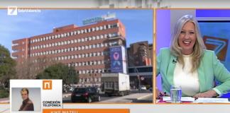 "Kike Mateu: ""Sirvo a las autoridades sanitarias para estudiar el coronavirus"""