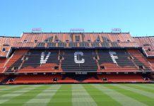 Empresarios valencianos proponen comprar el Valencia CF por 244 millones de euros
