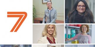 8M | Las siete mujeres valencianas más influyentes