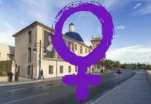 El arte valenciano se suma a la celebración del Día de la Mujer