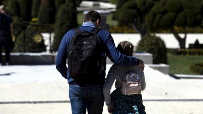 DÍA DEL PADRE | ¿Puedo visitar a familiares durante la festividad?