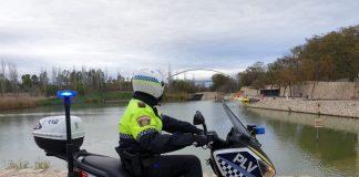 Establecen controles de tráfico en Valencia para vigilar los desplazamientos