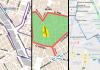 Las Fallas y el 8M cierran el tráfico de Valencia: horarios de los actos y calles cortadas