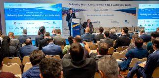 Valencia acoge el evento más importante del mundo sobre gestión del agua