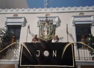 balcones semana santa marinera