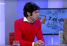 """Miguel Polope: """"Torear en la Plaza de Toros de Valencia es lo más grande"""""""