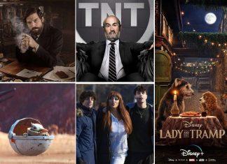 Los mejores estrenos para ver en la segunda semana de cuarentena