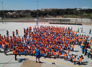El 'Dia de l'Esport 2020' se reinventa para llegar a toda la Comunitat durante la cuarentena