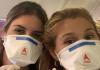 Dos jóvenes valencianas atrapadas en Australia piden ayuda para regresar a España