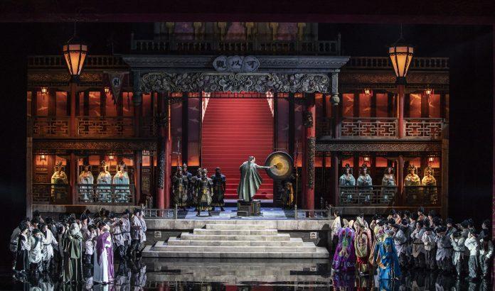 Las óperas más famosas del Palau de Les Arts llegan en un ciclo único y gratuito
