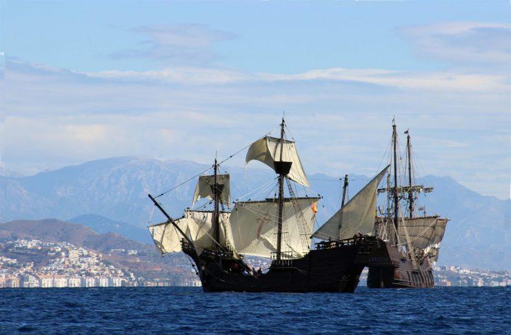 Valencia celebrará el V Centenario de la Vuelta al Mundo con la llegada de barcos históricos