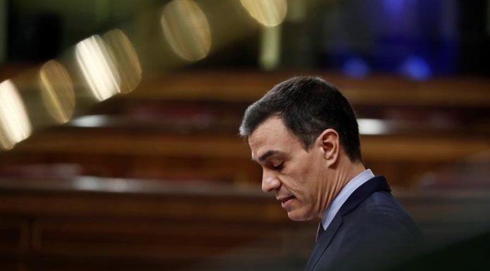 """Pedro Sánchez: """"Lo más duro todavía está por llegar"""""""