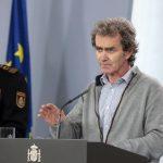 Fernando Simón ve posible una cuarta ola de coronavirus