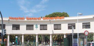 Investigan un posible caso de cepa india en un hospital de Valencia