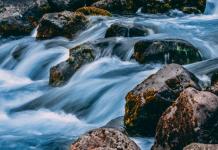 nacimientos de ríos