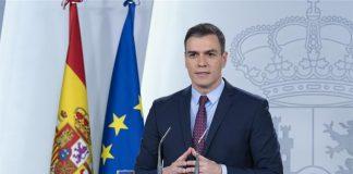 DIRECTO | Pedro Sánchez visita Valencia para presentar el Plan de Recuperación de España