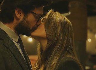 Las películas y series que vendrán tras el coronavirus: sin besos ni escenas de sexo