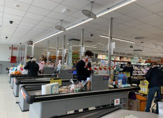 Consum amplía el límite de compra de un mismo producto por persona
