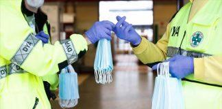 Los nuevos precios de las mascarillas y geles desinfectantes que pagarás ahora