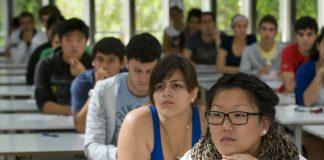Los exámenes de selectividad ya tienen fecha en Valencia
