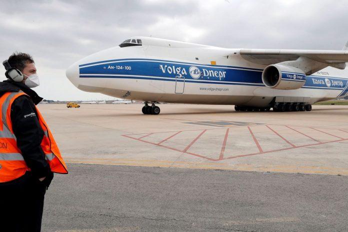 Valencia recibirá este finde de semana cinco aviones con inmigrantes irregulares
