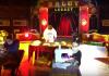El Circo Raluy Legacy se vuelca en hacer mascarillas
