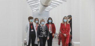 El coronavirus reduce su expansión en la Comunitat Valenciana
