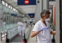 Sanitat anuncia la cifra más baja de nuevos contagios desde el 17 de marzo