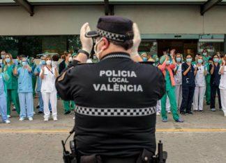La Comunitat Valenciana registra 171 nuevos casos y 16 fallecimientos más