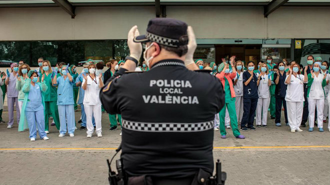 Estos son los médicos valencianos más brillantes de España