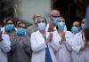 """Así es la """"paga-COVID"""" que cobrarán los sanitarios valencianos"""