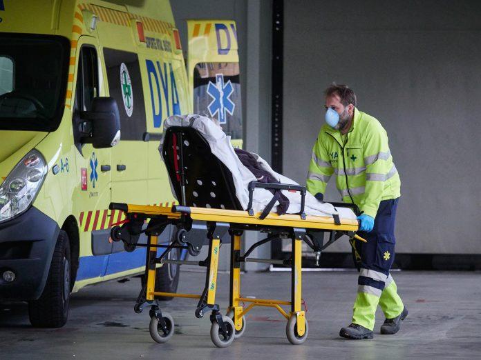El coronavirus se cobra 12 fallecidos y 246 nuevos contagios en la Comunitat Valenciana