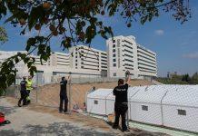 La Comunitat Valenciana vive un nuevo repunte de contagios y retrocede en el avance de la pandemia