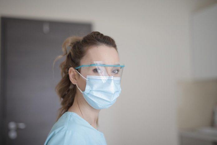 la mascarilla no impide el funcionamiento de los pulmones