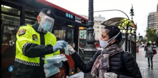 La Comunitat Valenciana bate récord de contagios en la jornada más negra de la pandemia
