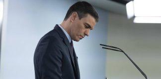 Sánchez anuncia cómo será la desescalada: fases y días en las que arrancará cada una