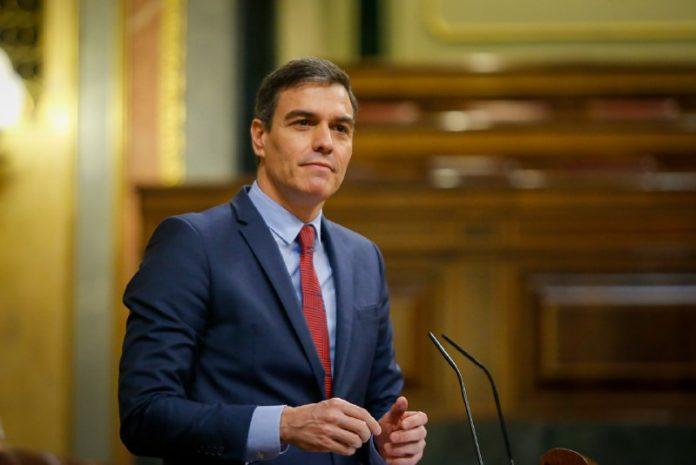 Sánchez pedirá una prórroga del estado de alarma más allá del 26 de abril