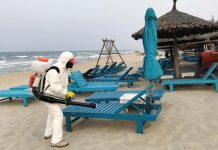 La Generalitat responde: ¿El coronavirus dejará ir a la playa este verano?