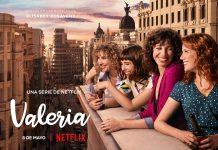 La serie de la valenciana Elísabet Benavent ya tiene fecha de estreno en Netflix