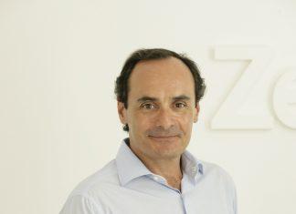 Jose María Rubert, CEO ZenithBr