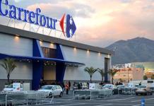 Listado de todos los supermercados y centros comerciales que abren el domingo