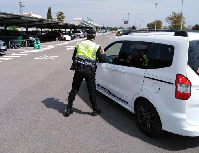 controles policiales costa valenciana