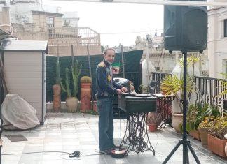 dj xino televalencia
