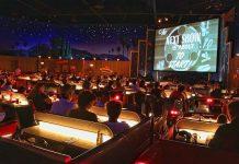 Las cinco salas de cine más sorprendentes para descubrir tras el coronavirus