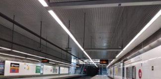mascarillas metro