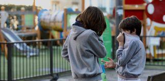 Valencia cierra los parques infantiles para evitar más contagios