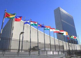 """La ONU afirma que el coronavirus es la crisis global """"más difícil"""" desde la Segunda Guerra Mundial"""