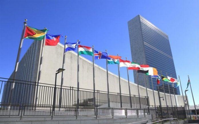 La ONU afirma que el coronavirus es la crisis global